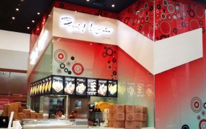 Ibn Batutta Mall Project